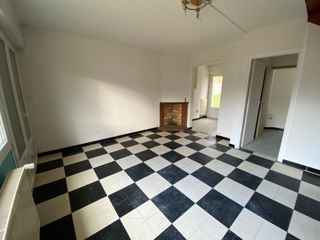 Maison à louer 3 47m2 à Cucq vignette-5
