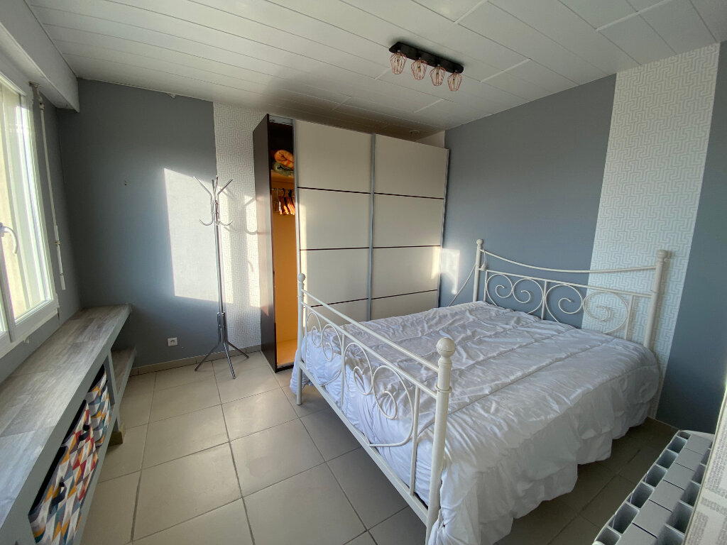 Appartement à louer 2 35m2 à Cucq vignette-2