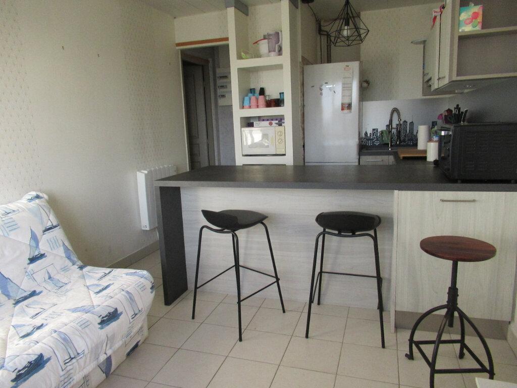 Appartement à louer 2 35m2 à Cucq vignette-5