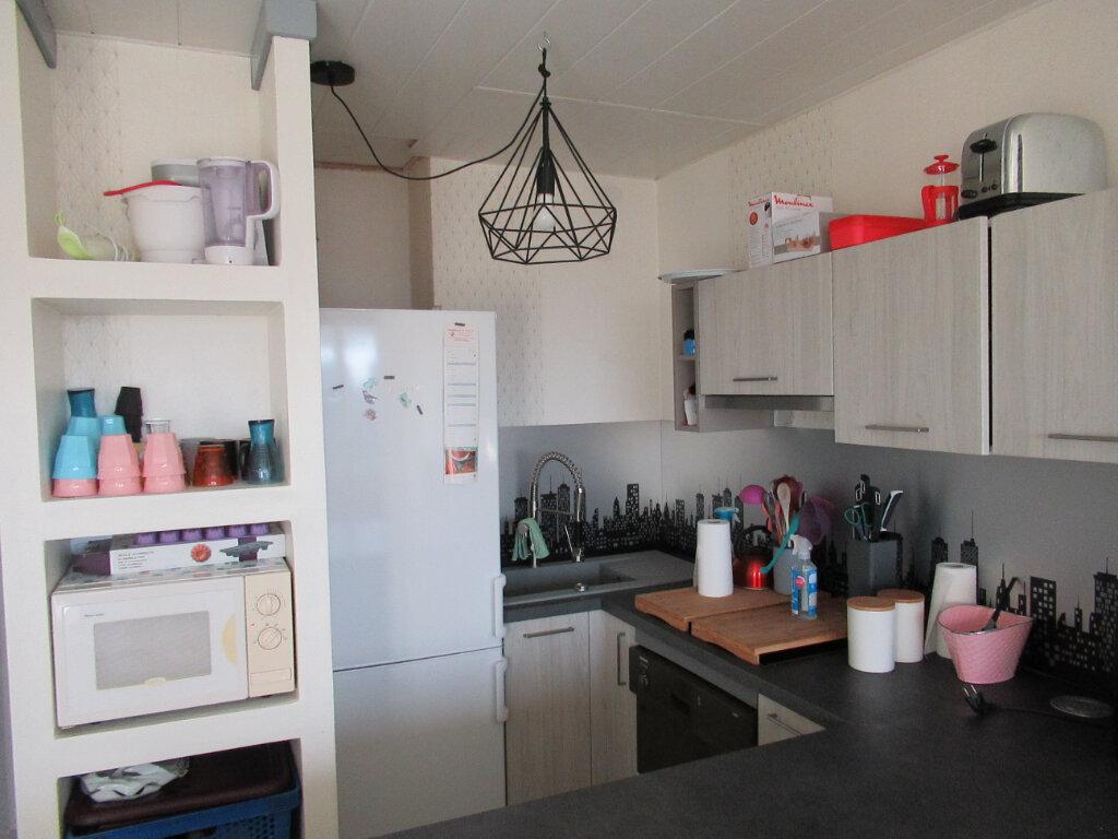 Appartement à louer 2 35m2 à Cucq vignette-6