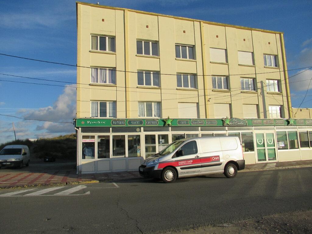 Appartement à louer 2 35m2 à Cucq vignette-7
