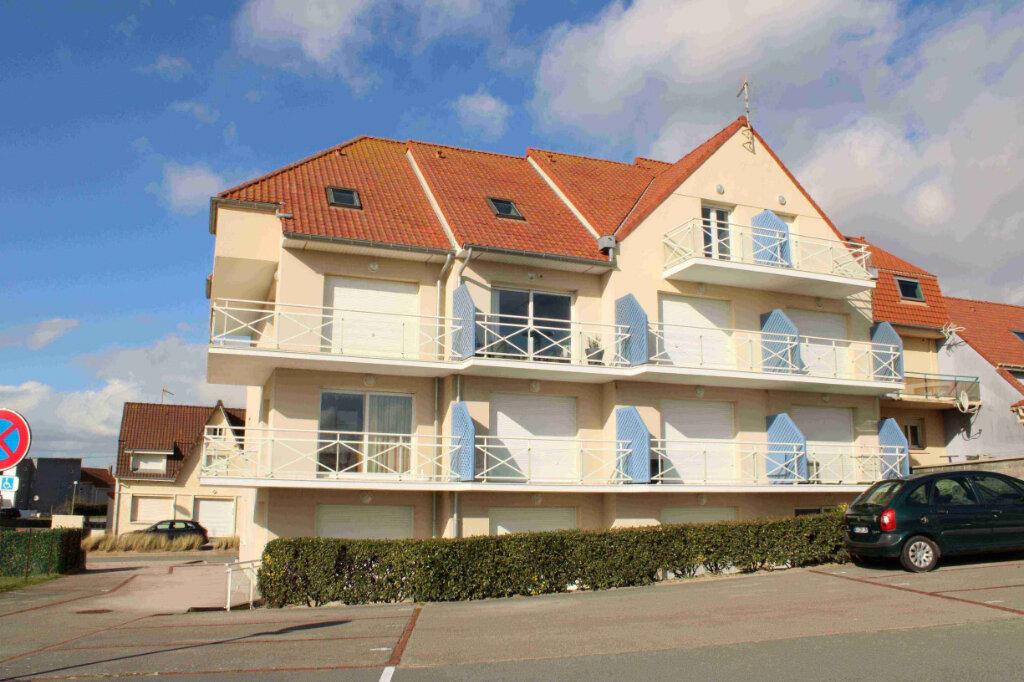 Appartement à vendre 2 40m2 à Cucq vignette-3