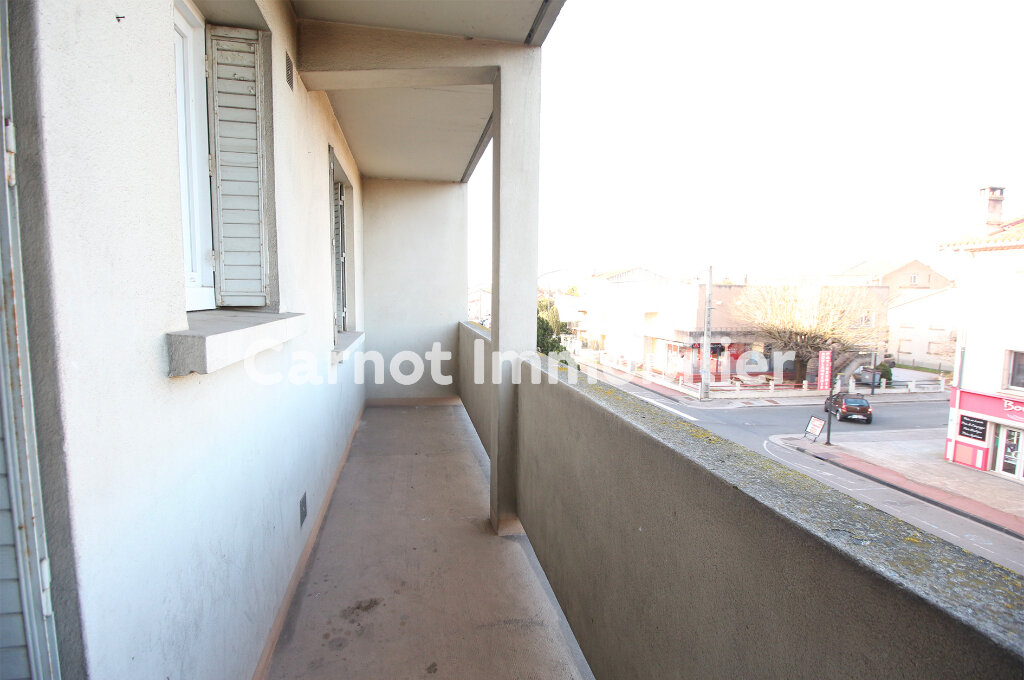 Appartement à louer 3 66.32m2 à Castres vignette-5