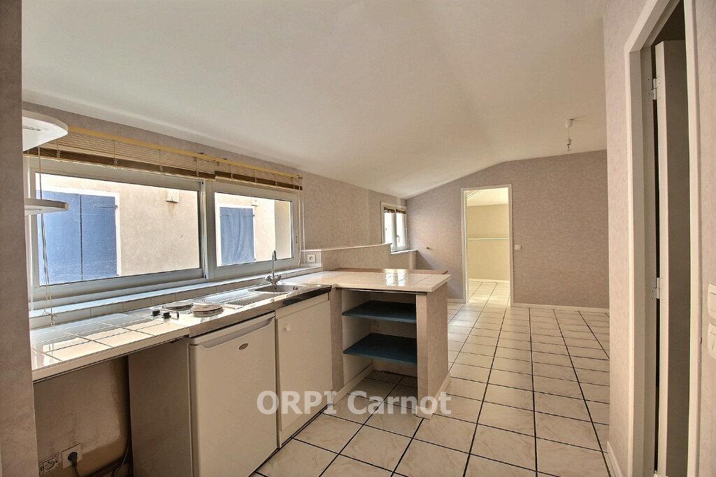 Appartement à louer 2 46.38m2 à Castres vignette-2