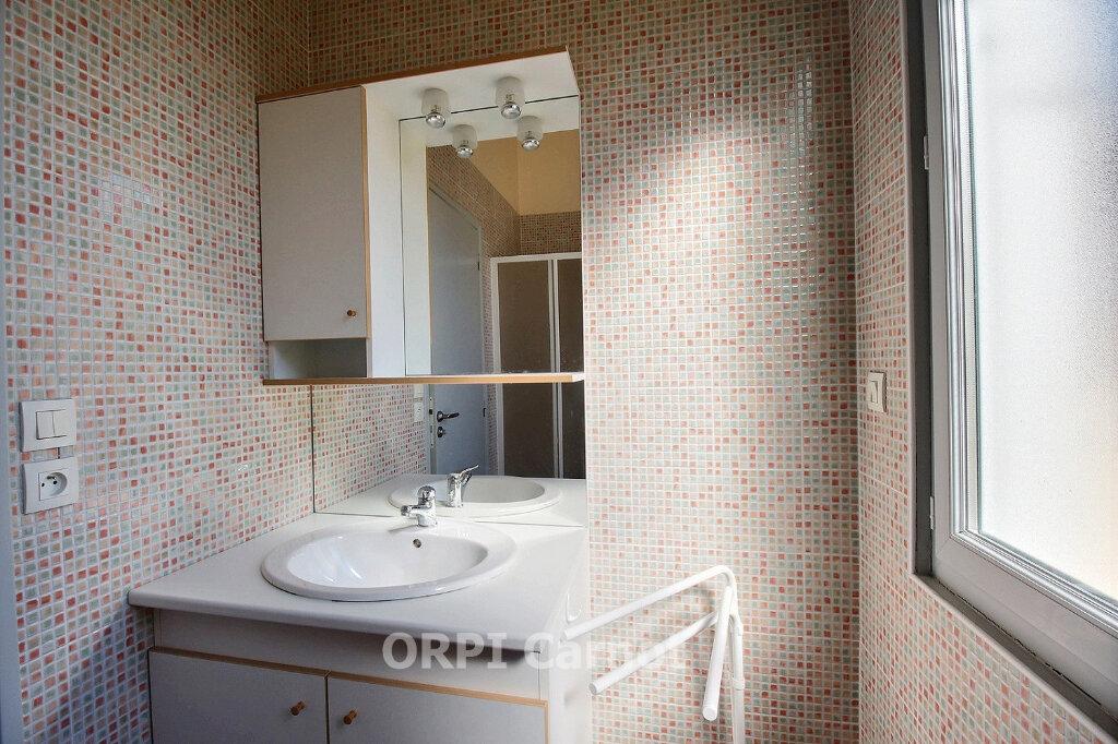 Appartement à louer 1 27.1m2 à Castres vignette-3