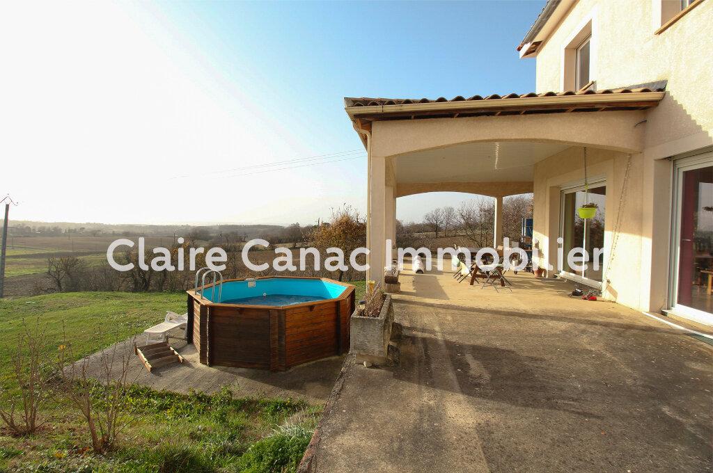 Maison à louer 8 230m2 à Castres vignette-4