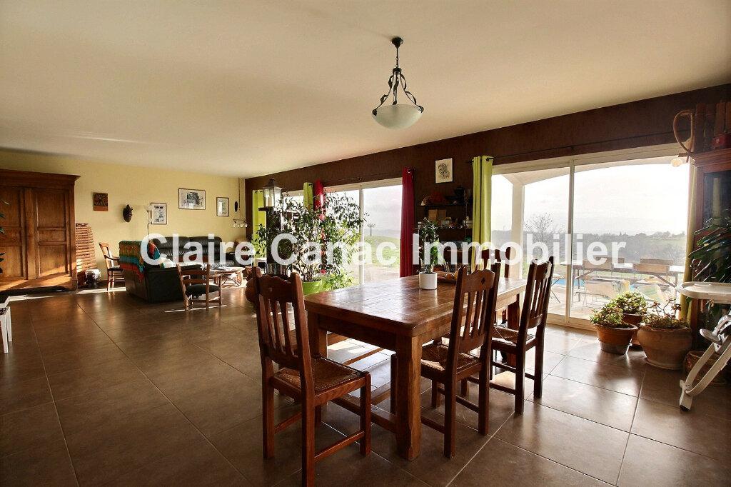 Maison à louer 8 230m2 à Castres vignette-5