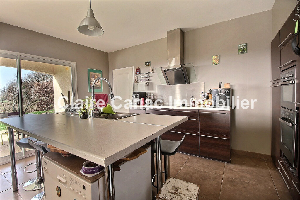 Maison à louer 8 230m2 à Castres vignette-14