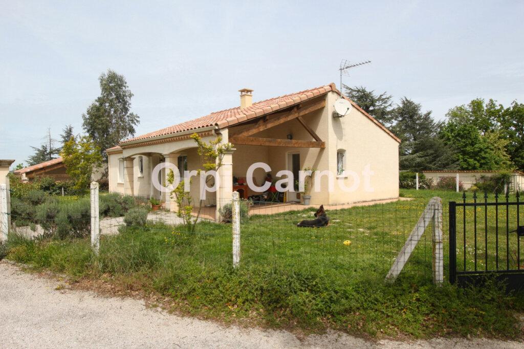 Maison à louer 5 103m2 à Labruguière vignette-2