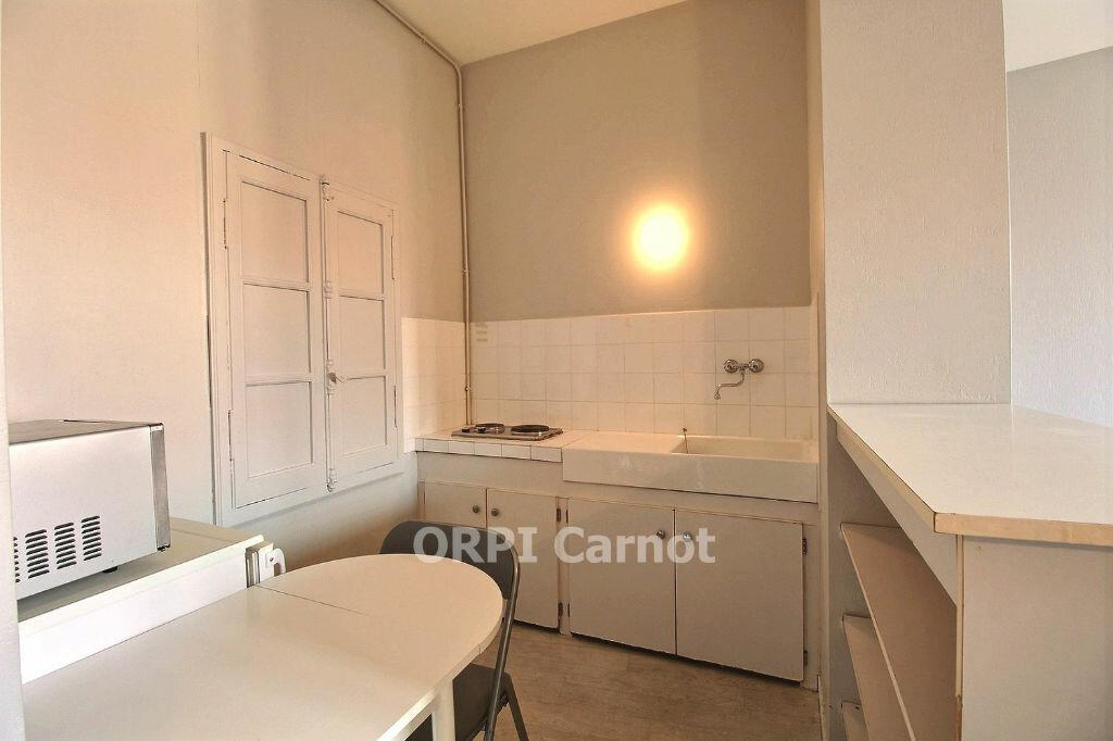 Appartement à louer 1 29m2 à Castres vignette-2