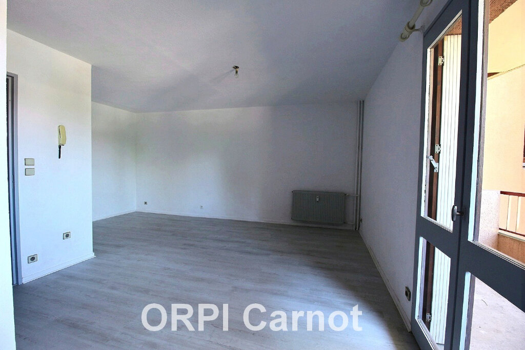 Appartement à louer 1 31.98m2 à Castres vignette-2