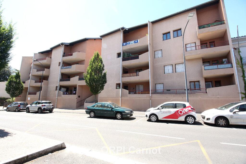 Appartement à louer 1 31.98m2 à Castres vignette-5