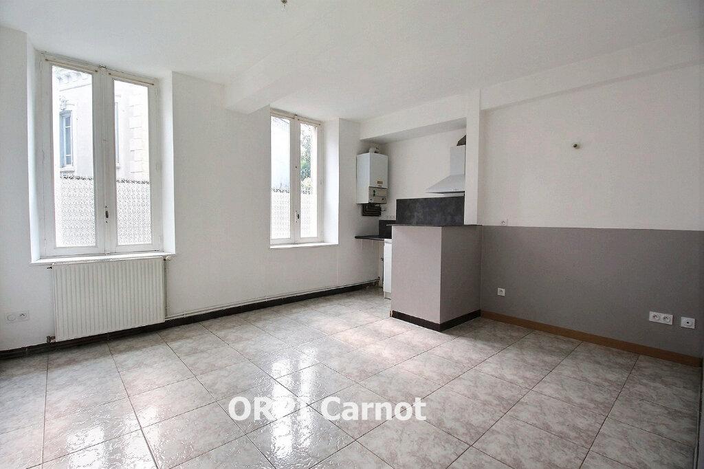 Appartement à louer 2 40.62m2 à Castres vignette-1