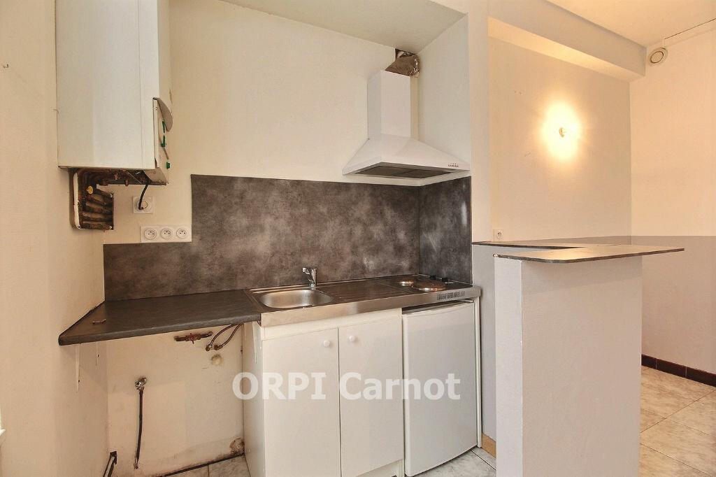 Appartement à louer 2 40.62m2 à Castres vignette-5