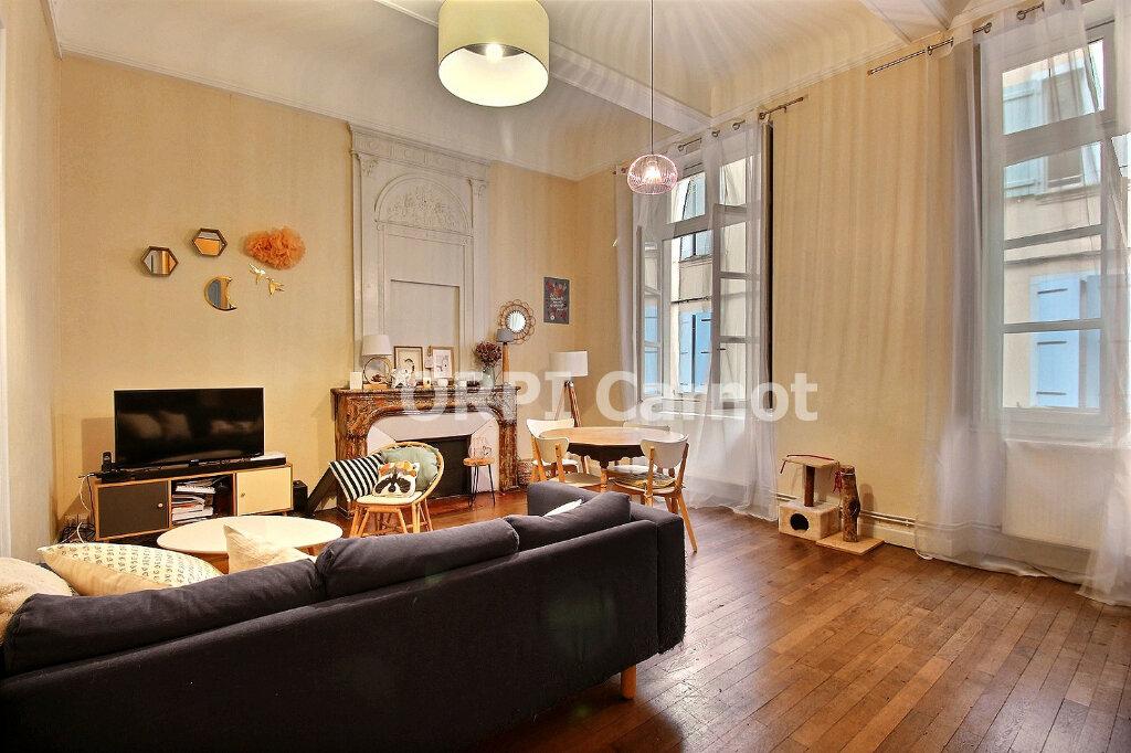 Appartement à louer 2 60m2 à Castres vignette-1