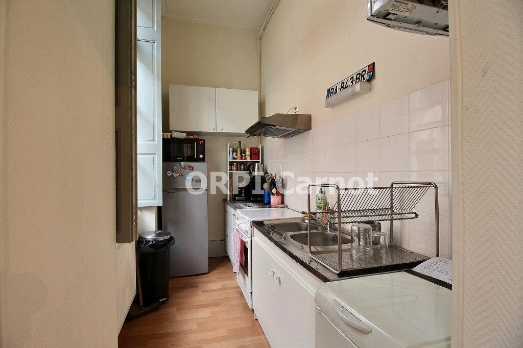 Appartement à louer 2 60m2 à Castres vignette-3