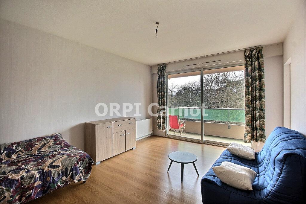Appartement à louer 1 29.15m2 à Castres vignette-1
