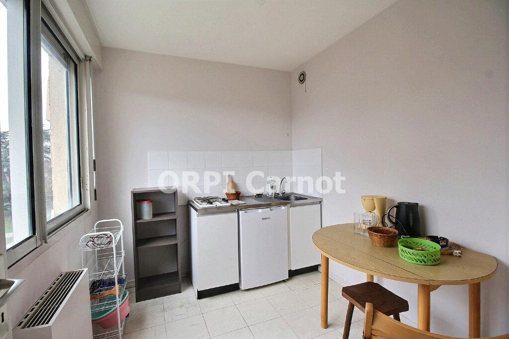 Appartement à louer 1 29.15m2 à Castres vignette-3