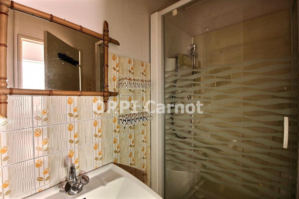 Appartement à louer 1 29.15m2 à Castres vignette-4