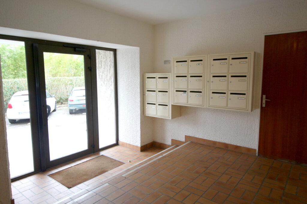Appartement à louer 1 29.15m2 à Castres vignette-6