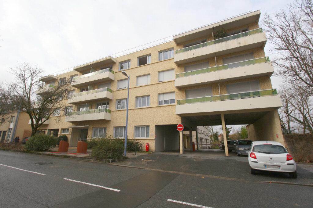 Appartement à louer 1 29.15m2 à Castres vignette-7