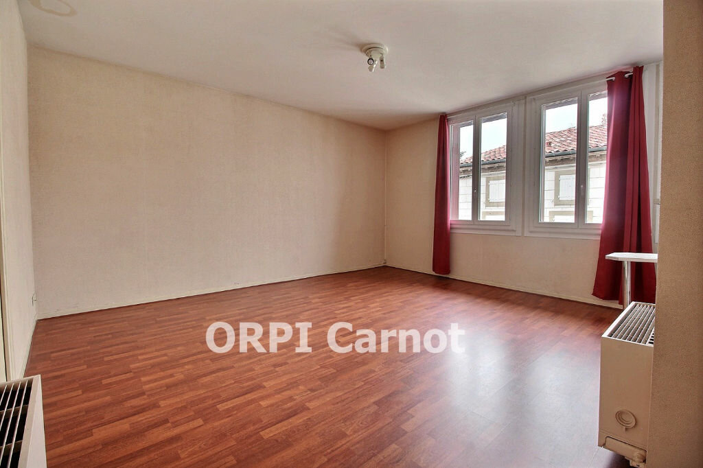 Appartement à louer 2 50m2 à Castres vignette-2