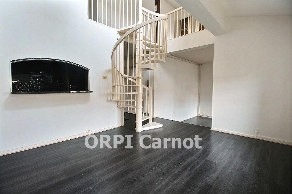 Appartement à louer 3 78.01m2 à Castres vignette-3