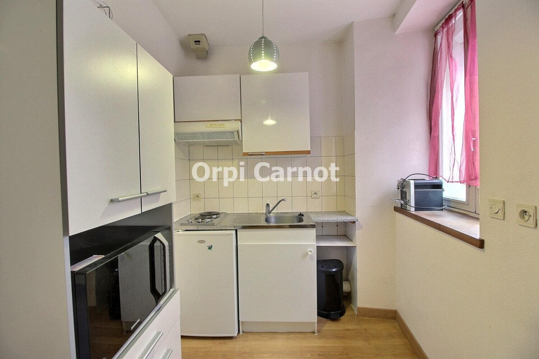 Appartement à louer 1 19.93m2 à Castres vignette-2