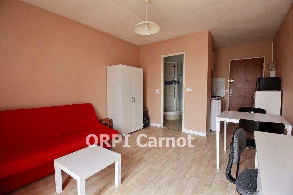 Appartement à louer 1 18m2 à Castres vignette-1
