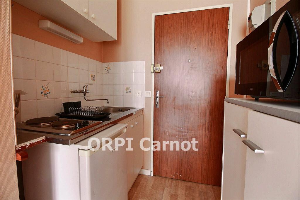 Appartement à louer 1 18m2 à Castres vignette-3