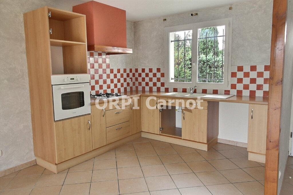 Maison à louer 4 89.69m2 à Viviers-lès-Montagnes vignette-2