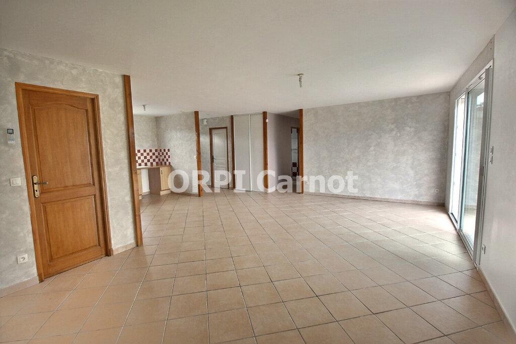 Maison à louer 4 89.69m2 à Viviers-lès-Montagnes vignette-3