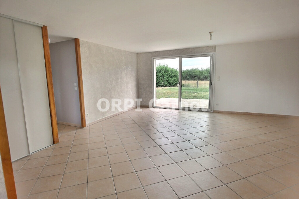 Maison à louer 4 89.69m2 à Viviers-lès-Montagnes vignette-4