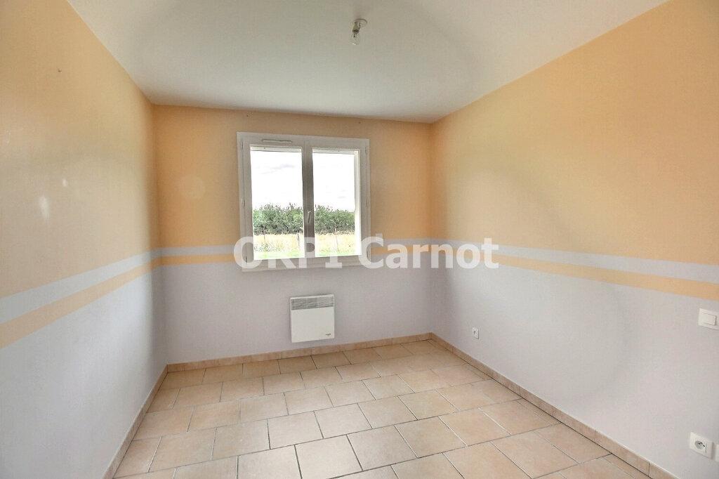 Maison à louer 4 89.69m2 à Viviers-lès-Montagnes vignette-5