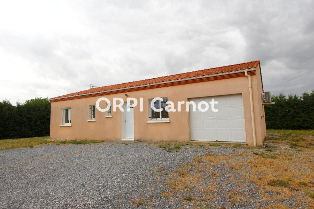 Maison à louer 4 89.69m2 à Viviers-lès-Montagnes vignette-11