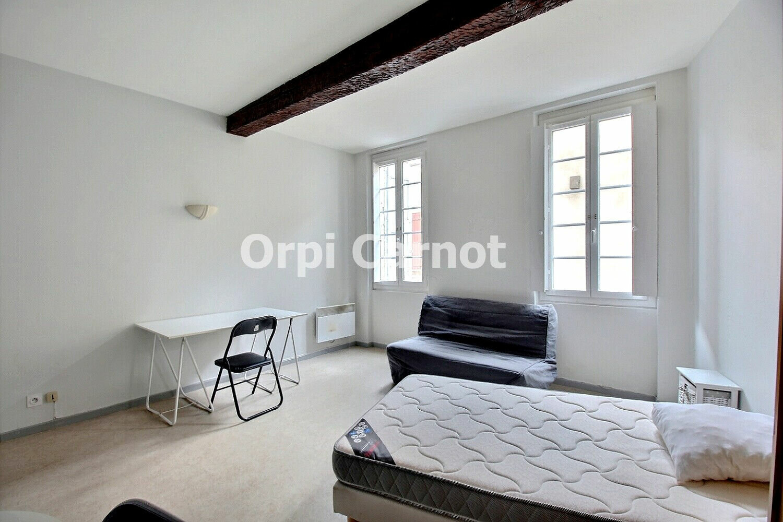 Appartement à louer 1 27.9m2 à Castres vignette-1