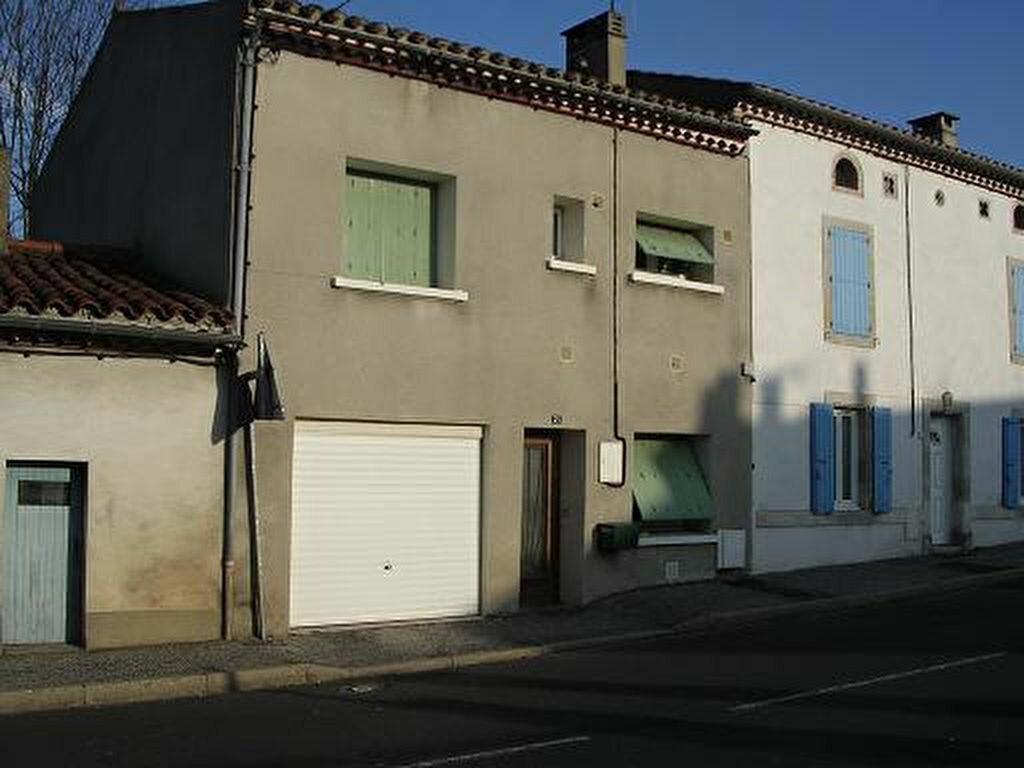 Maison à louer 5 77m2 à Lagarrigue vignette-1