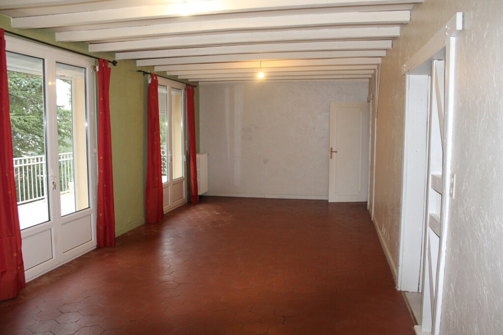Maison à louer 5 180m2 à Saïx vignette-4