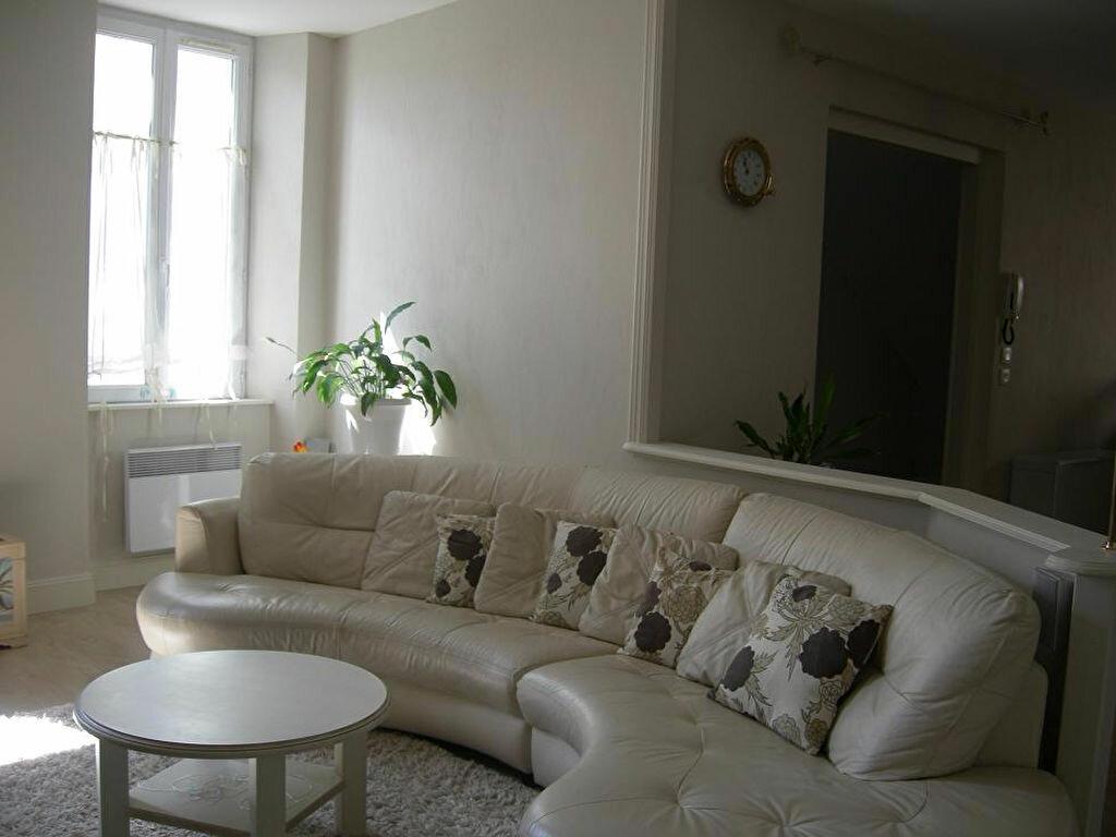 Appartement à louer 5 120m2 à Castres vignette-5