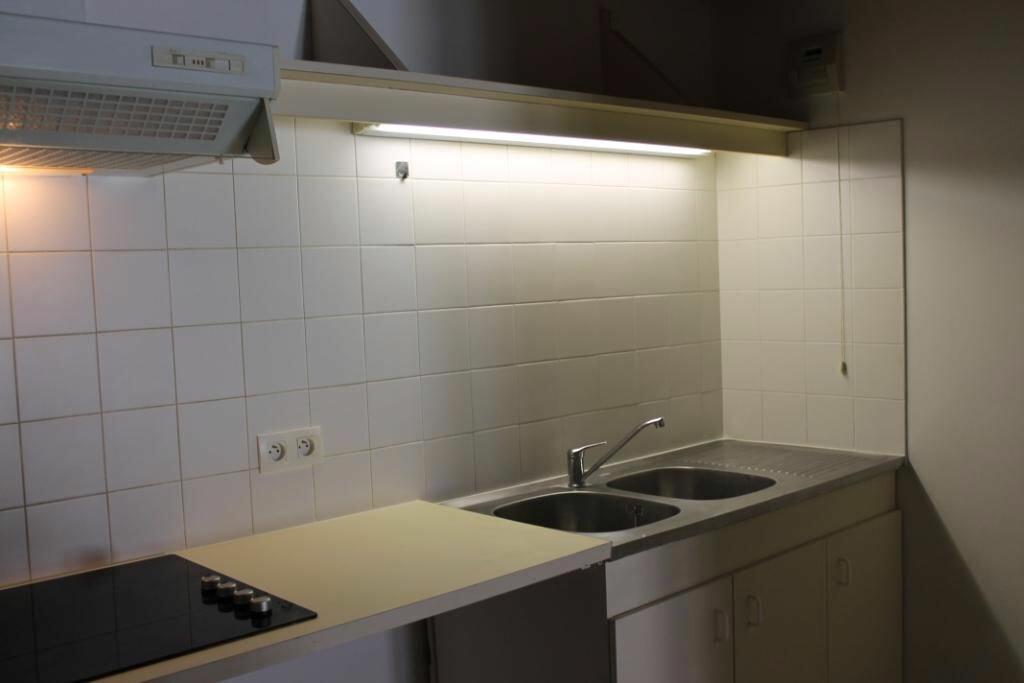 Appartement à louer 1 34m2 à Castres vignette-2