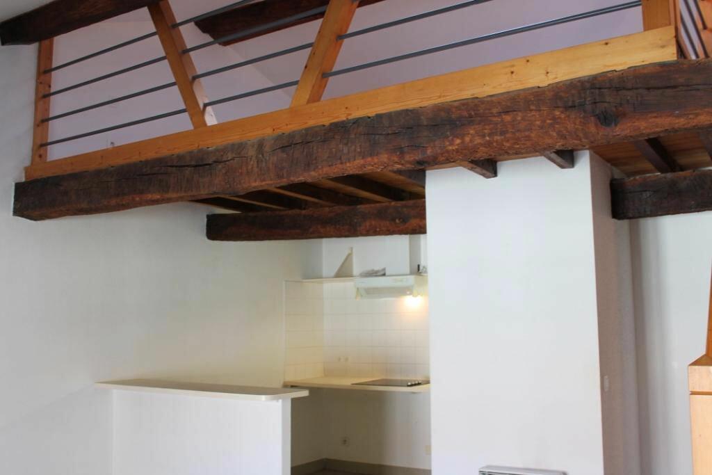 Appartement à louer 1 34m2 à Castres vignette-5