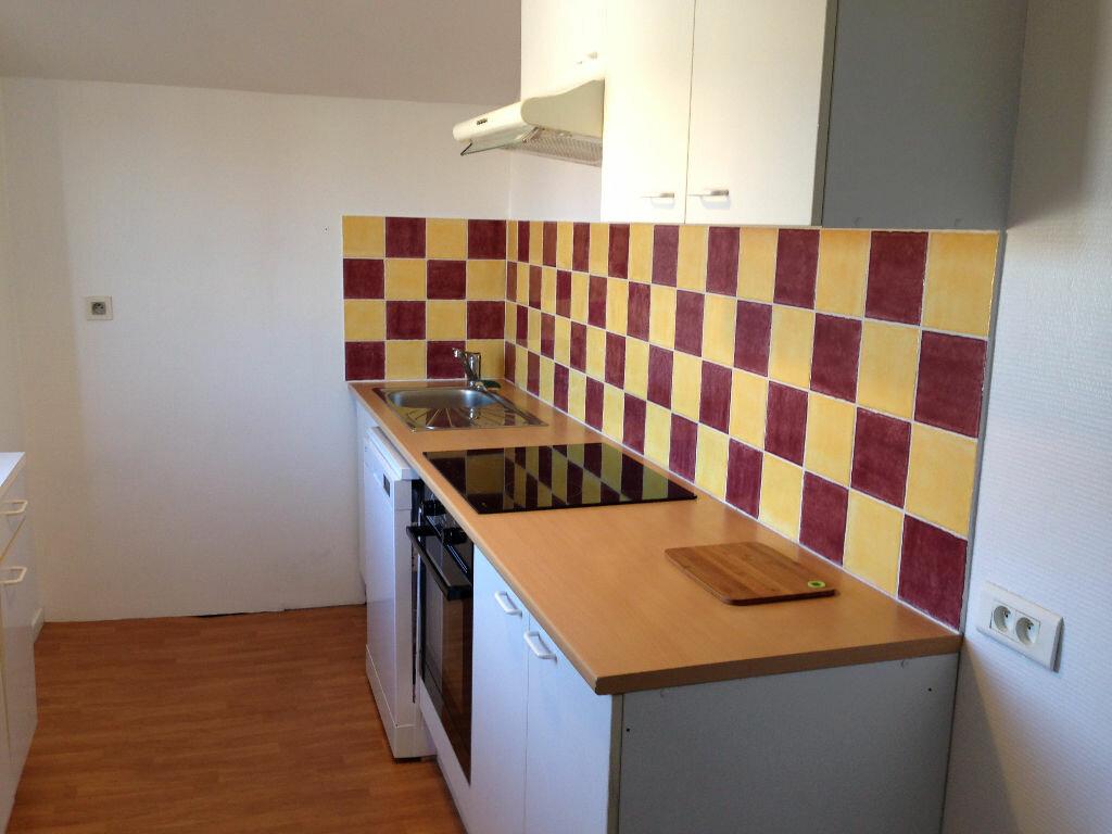 Appartement à louer 2 45m2 à Castres vignette-2