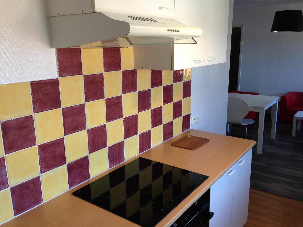 Appartement à louer 2 45m2 à Castres vignette-5