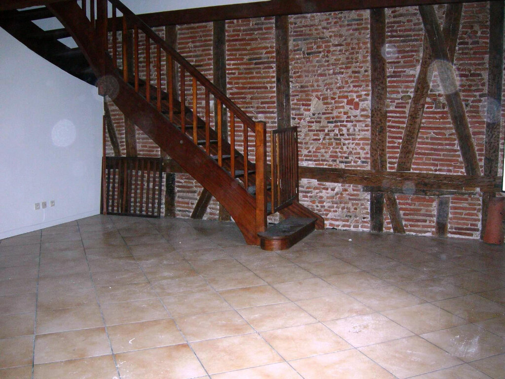 Appartement à louer 3 83m2 à Castres vignette-1