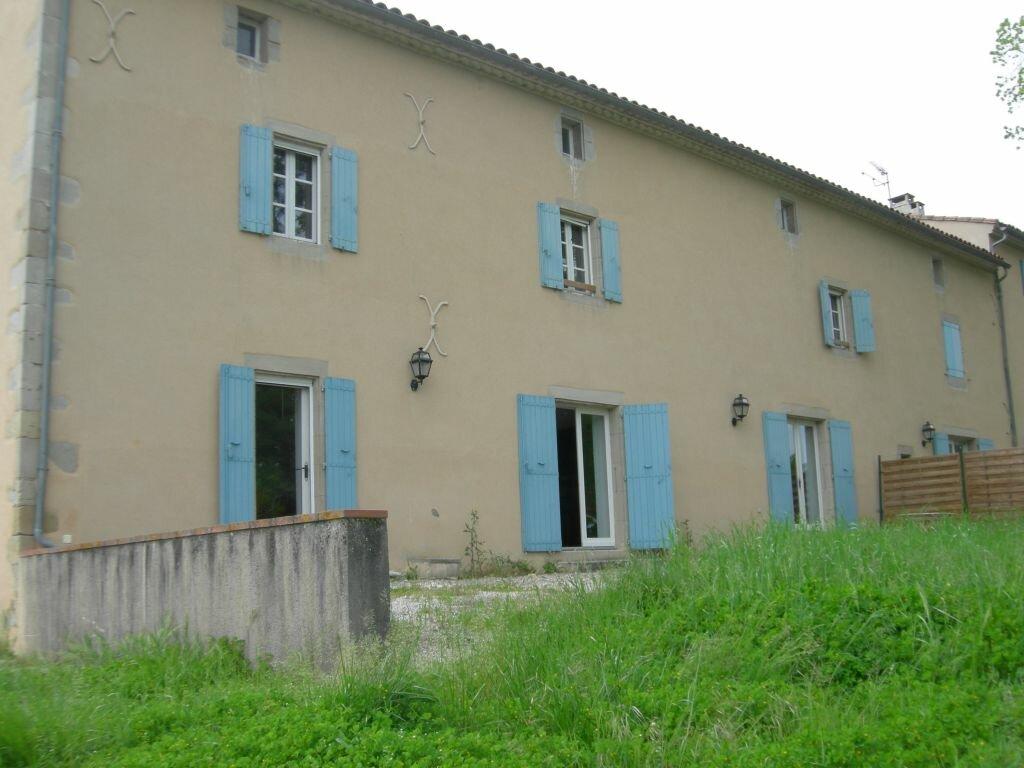 Maison à louer 6 166m2 à Soual vignette-2