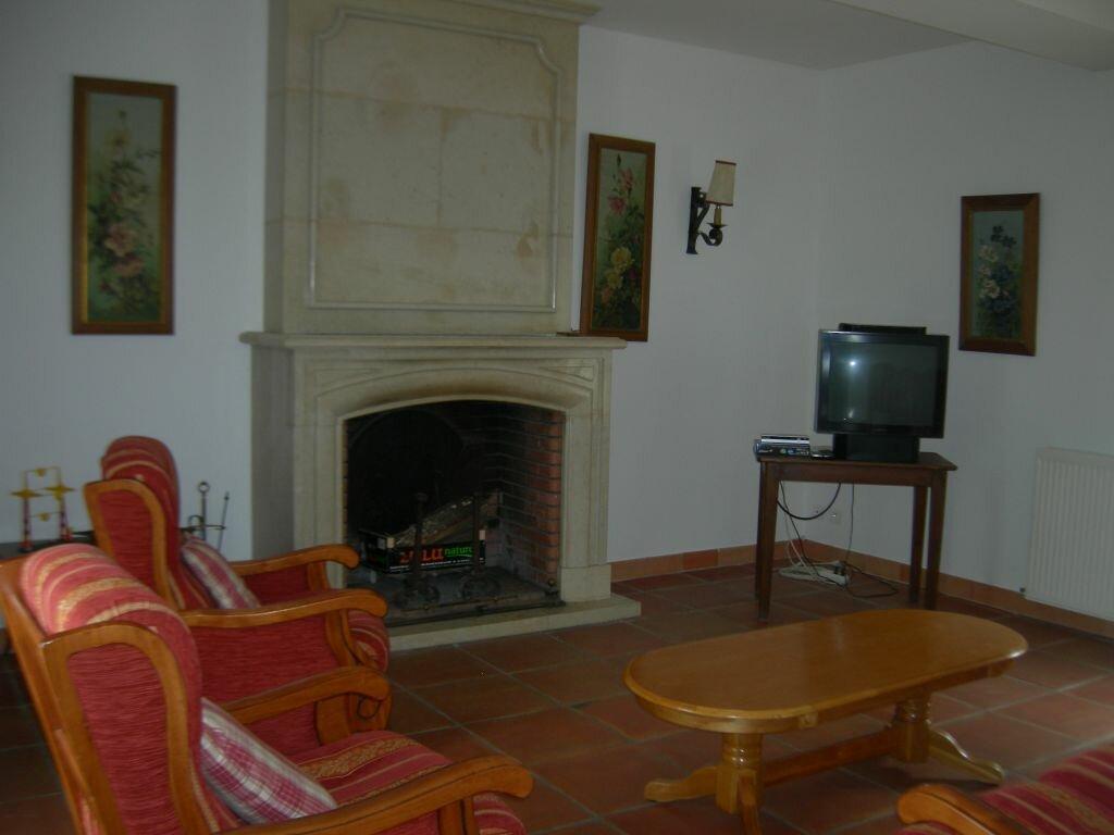 Maison à louer 6 166m2 à Soual vignette-4