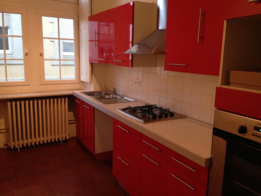 Appartement à louer 4 103m2 à Castres vignette-4