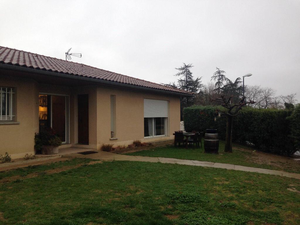 Maison à louer 4 110m2 à Castres vignette-1