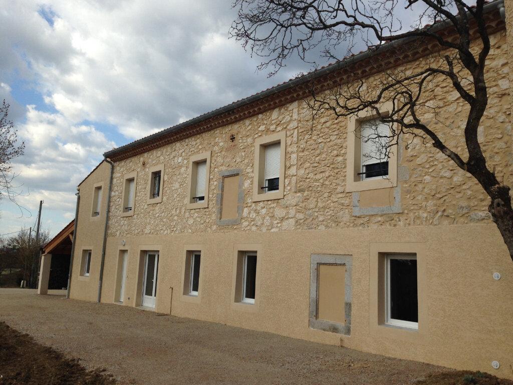 Maison à louer 4 95m2 à Lagarrigue vignette-1