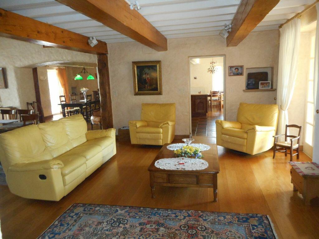 Maison à vendre 11 360m2 à Burlats vignette-2
